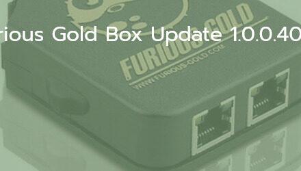 Furious Gold Box Update 1.0.0.4039