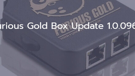 Furious Gold Box update 1.0.0969